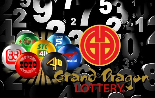 gd lotto Malaysia right now the most poppular 4D betting